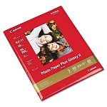 "Photo Paper Plus Glossy II 69 lbs. 8-12"" x 11"" 20 SheetsPack (CNM2311B001)"