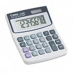 LS82Z Minidesk Calculator 8-Digit LCD (CNM4075A007AA)