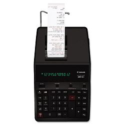 MP25-MG Green Concept Two-Color Printing Calculator 12-Digit Fluorescent (CNM4641B001)
