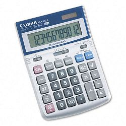HS1200TS Minidesk Calculator 12-Digit LCD (CNM7438A023AA)