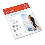 "Photo Paper Plus Matte 8-12"" x 11"" 50 SheetsPack (CNM7981A004)"