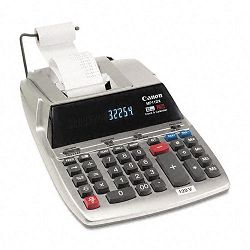 MP11DX Two-Color Printing Desktop Calculator 12-Digit Fluorescent BlackRed (CNMMP11DX)