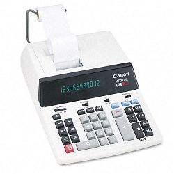 MP21DX Two-Color Printing Calculator 12-Digit Fluorescent BlackRed (CNMMP21DX)