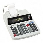 MP41DHII Two-Color Printing Calculator 14-Digit GLOview LCD BlackRed (CNMMP41DHII)