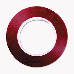 "Art Tape Red Gloss 14"" x 324"" (COS098074)"