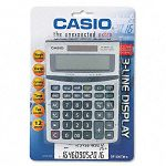 DF320TM Business Desktop Calculator 12-Digit LCD (CSODF320TM)