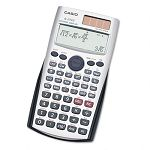 FX-115ES Advanced Scientific Calculator 10 Digit Natural Textbook Display (CSOFX115ES)