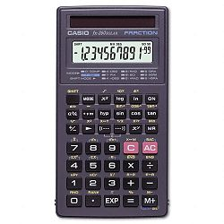 FX-260 All-Purpose Scientific Calculator 10-Digit LCD (CSOFX260SOLAR)