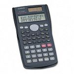 FX-300MS Scientific Calculator 10-Digit LCD (CSOFX300MS)