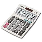 MS-80S Tax and Currency Calculator 8-Digit LCD (CSOMS80S)