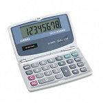 SL200TE Handheld Foldable Pocket Calculator 8-Digit LCD (CSOSL200TE)