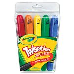 Twistables Slick Stix Assorted 5 ColorsSet (CYO529505)