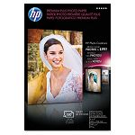 "Premium Plus Photo Paper 75 lbs. High-Gloss 4"" x 6"" 60 SheetsPack (HEWQ1978A)"