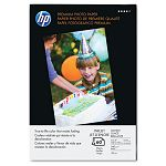 "Premium Photo Paper 64 lbs. Glossy 4"" x 6"" 60 SheetsPack (HEWQ1989A)"