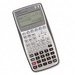 48gII Programmable Graphing Calculator 12-Digit Pixel Display (HEW48GII)
