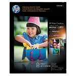 "Premium Photo Paper 64 lbs. Glossy 8-12"" x 11"" 15 SheetsPack (HEWC6039A)"