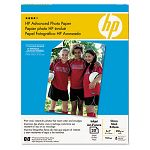 "Advanced Photo Paper 56 lbs. Glossy 5"" x 7"" 20 SheetsPack (HEWCG812AND)"