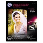 "Premium Plus Photo Paper 80 lbs. Glossy 5"" x 7"" 60 SheetsPack (HEWCR669A)"