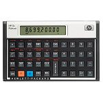 12c Platinum Financial Calculator 10-Digit LCD (HEWF2231AA)