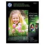 "Everyday Photo Paper Glossy 8-12"" x 11"" 100 SheetsPack (HEWQ2509AND)"