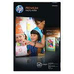 "Premium Photo Paper 64 lbs. Glossy 4"" x 6"" 100 SheetsPack (HEWQ5477A)"