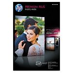 "Premium Plus Photo Paper 75 lbs. Soft-Gloss 4"" x 6"" 100 SheetsPack (HEWQ6564A)"