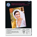 "Premium Plus Photo Paper 75 lbs. High-Gloss 5"" x 7"" 60 SheetsPack (HEWQ6566A)"