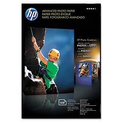 "Advanced Photo Paper 56 lbs. Glossy 4"" x 6"" 100 SheetsPack (HEWQ6638AND)"