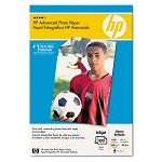 "Advanced Photo Paper 56 lbs. Glossy 4"" x 6"" 100 SheetsPack (HEWQ7906AND)"
