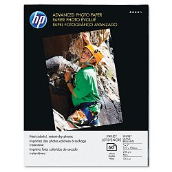 "Advanced Photo Paper 56 lbs. Glossy 5"" x 7"" 60 SheetsPack (HEWQ8690AND)"