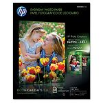 "Everyday Photo Paper Glossy 8-12"" x 11"" 50 SheetsPack (HEWQ8723AND)"