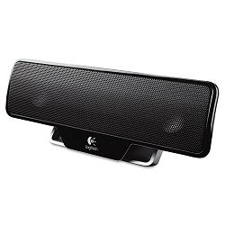 Z205 Laptop Speaker USB Black (LOG984000155)
