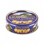 Cookies Danish Butter 12oz Tin (OFX53005)