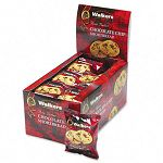 Walker's Shortbread Cookies Chocolate Chip 2 CookiesPack 24 PacksBox (OFXW536)