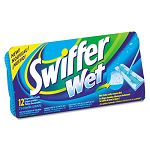 Wet Refill System Cloth Box of 12 (PAG35154BX)