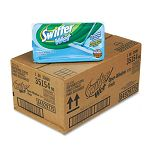 Wet Refill System Cloth White Box of 12 Carton of 12 (PAG35154CT)