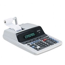 VX-1652H Two-Color Printing Calculator 10-Digit Fluorescent (SHRVX1652H)