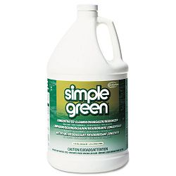 All-Purpose Industrial DegreaserCleaner 1 Gallon Bottles Carton of 6 (SPG13005CT)