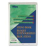 "Gregg Steno Books 6"" x 9"" Green Tint 80-Sheet Pad (TOP8021)"