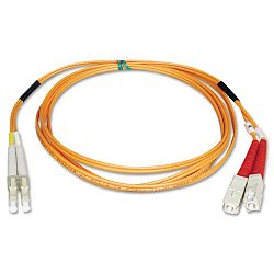N316-02M 2M 6ft Duplex MMF 62.5125 Patch Cable LCSC 6' (TRPN31602M)