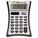 905 HandheldMinidesk Calculator 8-Digit LCD (VCT905)