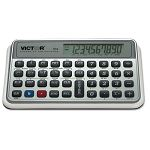 V12 Financial Calculator 10-Digit LCD (VCTV12)
