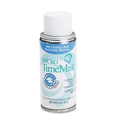 Ultra Concentrated Fragrance Refills Clean N Fresh 2 oz (WTB332402TMCA)