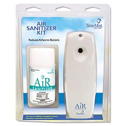 Air Sanitizer Refill Unscented 6.2 oz Aerosol Can (WTB918001TM)
