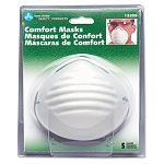 Comfort Dust Masks Pack of 5 (ACM13259)