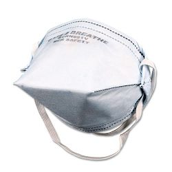 Safe2Breath Pandemic Mask One Size 10 MasksBox (CRWMCRN991V)