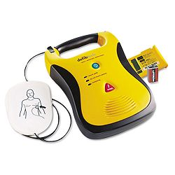 Defibrillator Package with Prescription Certificate (DFBDCF100RX)