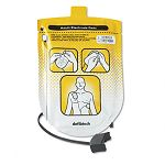 Adult Defibrillation Pads for Adult Use Only (8 Yrs. Or Older) 1 Pair (DFBDDP100)