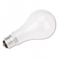 Three-Way Incandescent Globe Bulb 50100150 Watts (GEL97785)