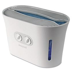 "Easy-Care Top Fill Cool Mist Humidifier White 16-710""w x 9-45""d x 12-25""h (HWLHCM750)"